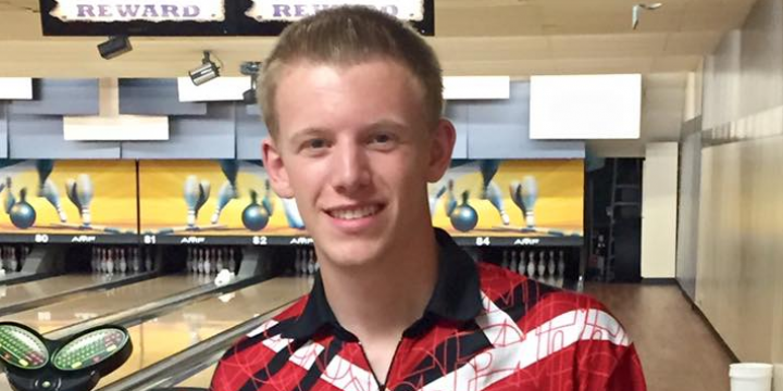 Jeff Richgels 11thframe Why Tyler Sheehy Has Committed To Bowl